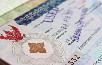 Retirement in Thailand – Retirement Visa